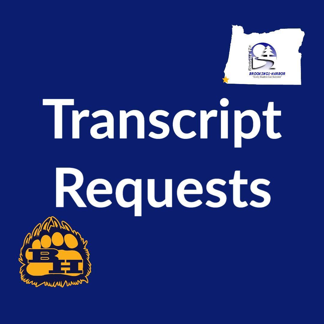 BHHS Request A Transcript's Profile Photo