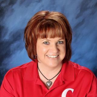 Kimberly Goulet's Profile Photo