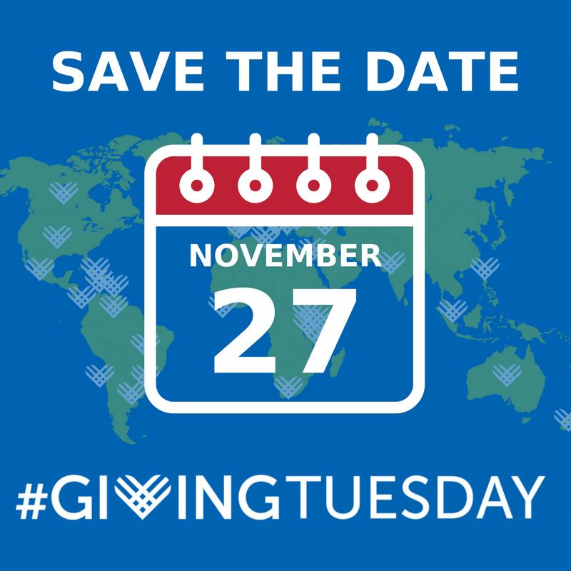 #GivingTuesday at PMA Thumbnail Image