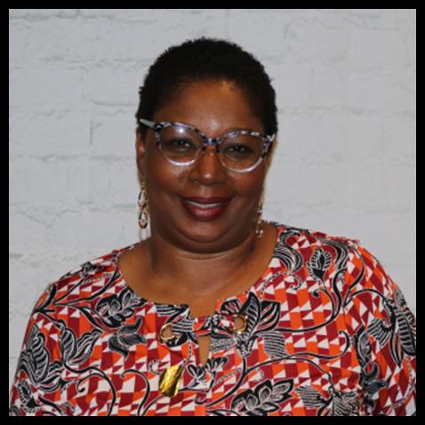 Tangela Jones's Profile Photo