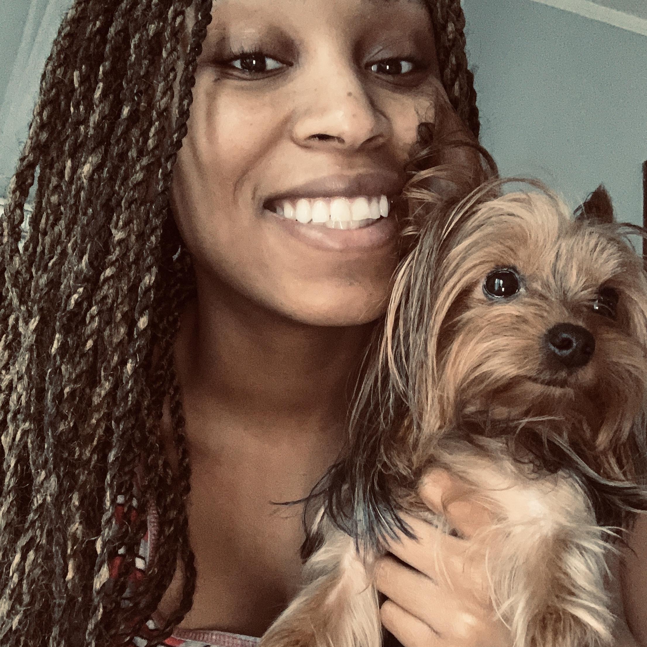 Carmelita Brown's Profile Photo