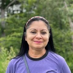 Caroline Cabezas's Profile Photo