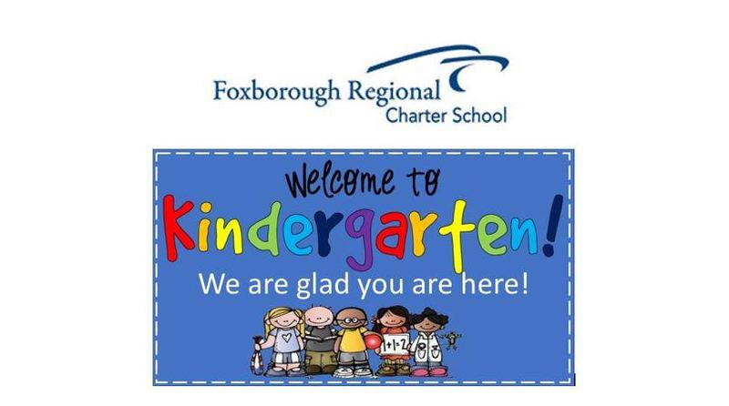 Summer Fun for Incoming Kindergarten Families! Featured Photo