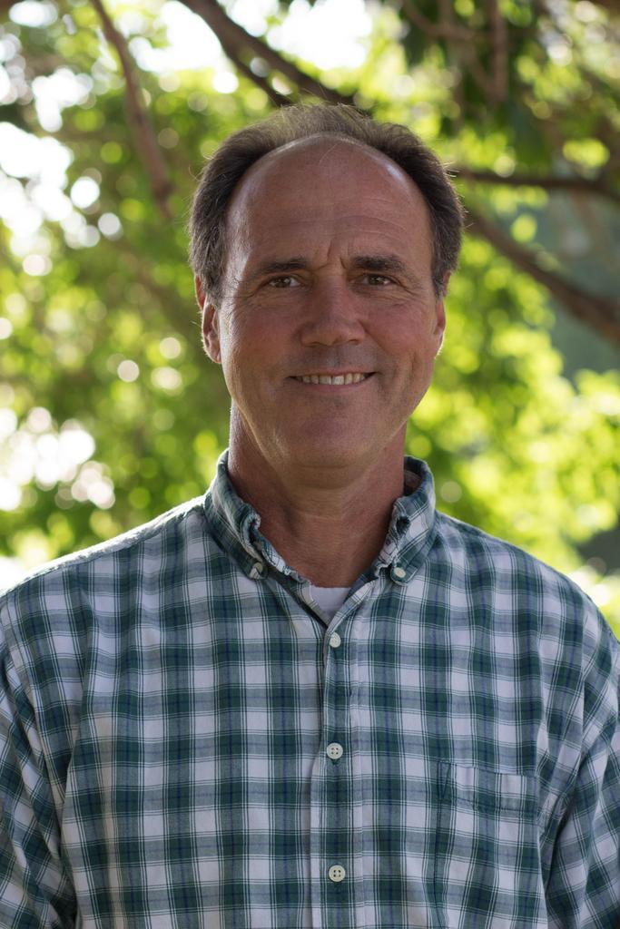 Board Member Berg