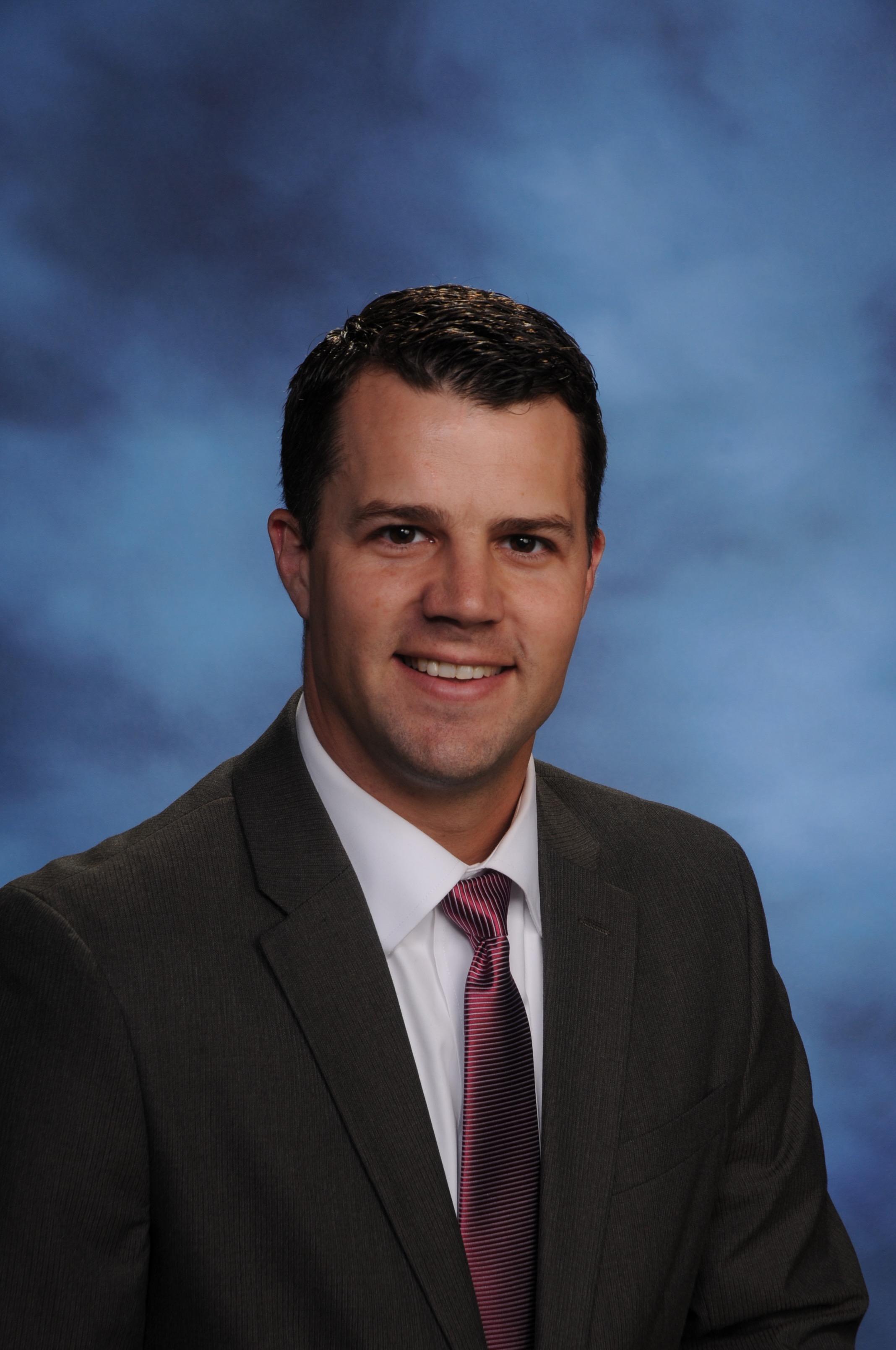 Aaron Waldrip, AISD Superintendent