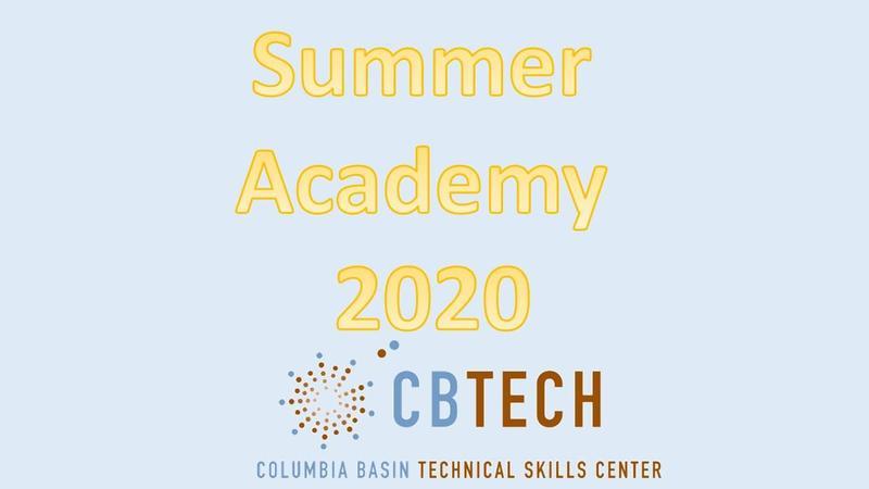 Summer Academy 2020 at CBTECH