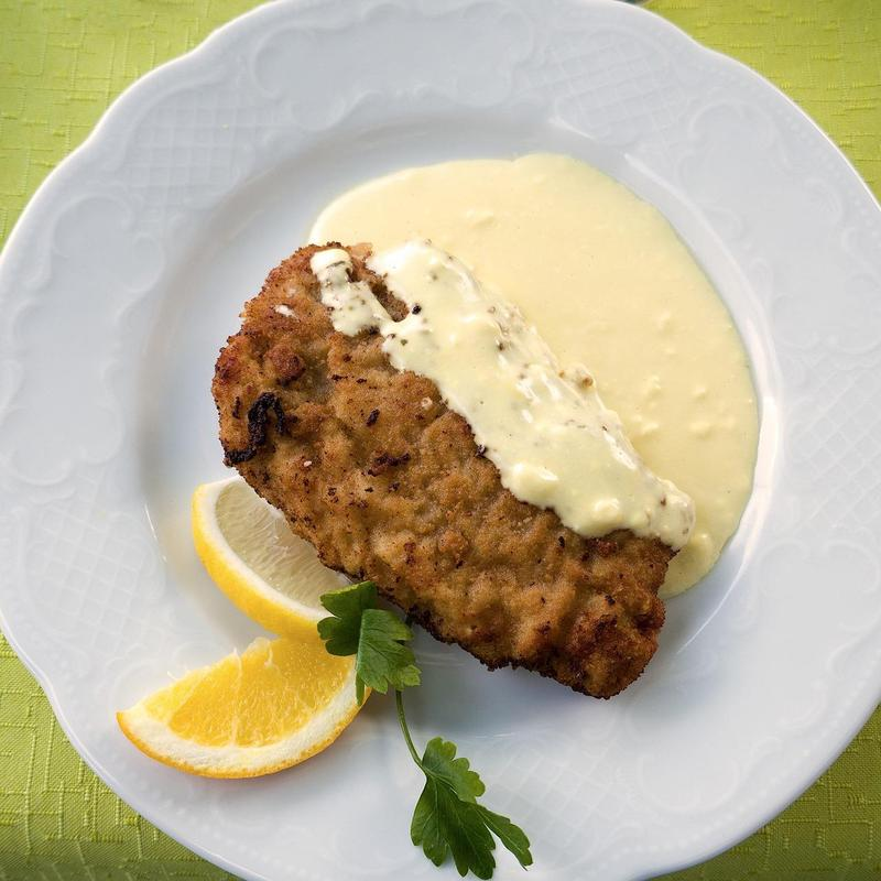 Hungry for Chicken Fried Steak? Thumbnail Image