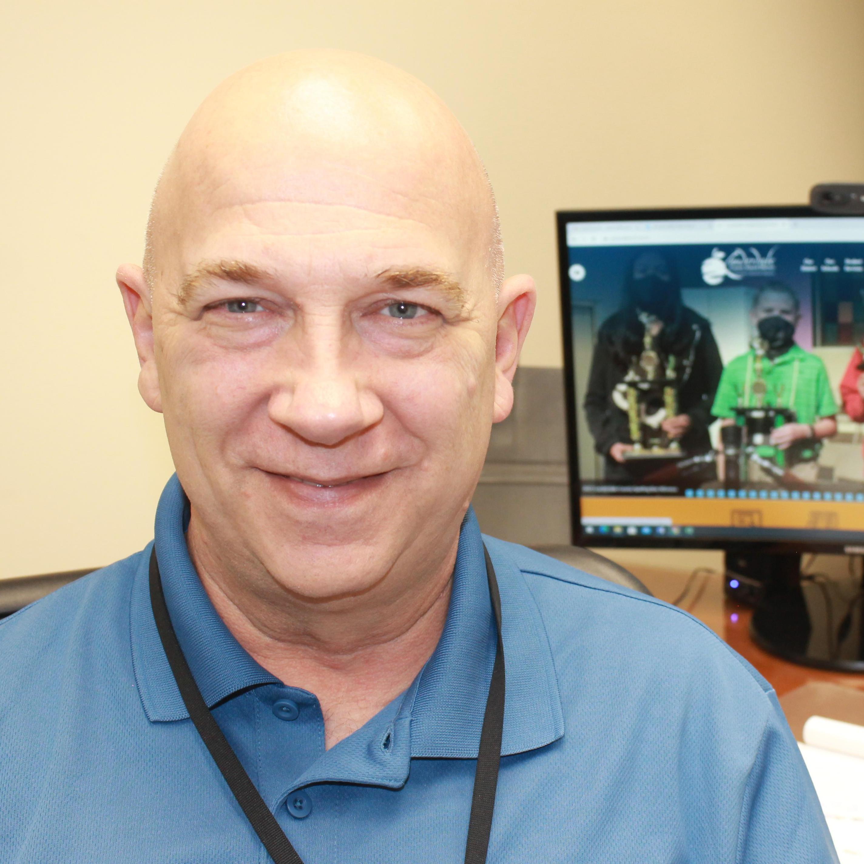 Al Ladner's Profile Photo