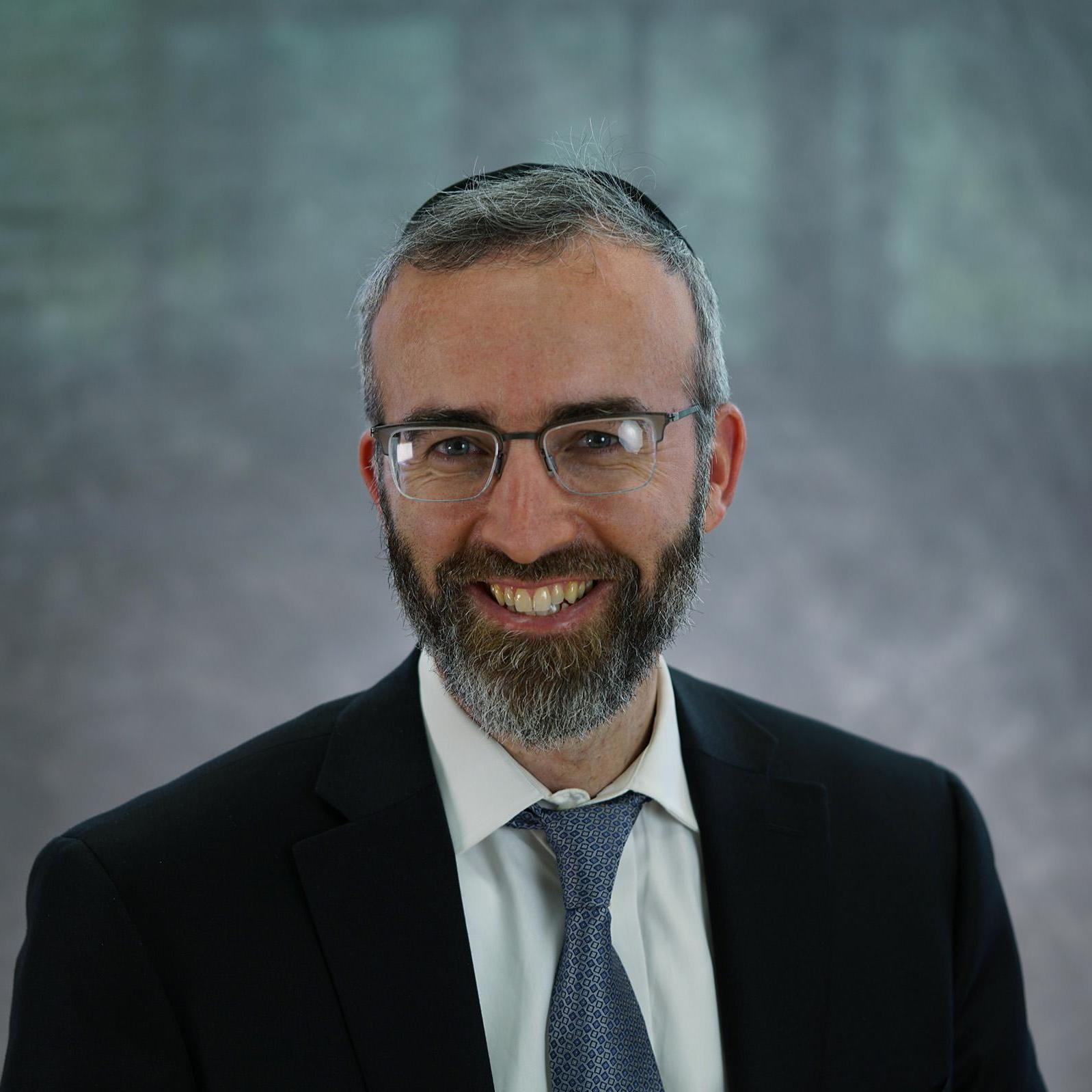 Yitzchak Goodman's Profile Photo