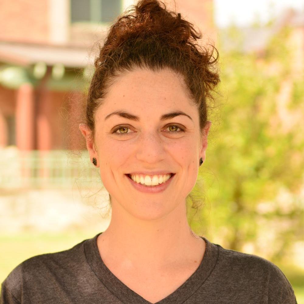 Erica Israel's Profile Photo