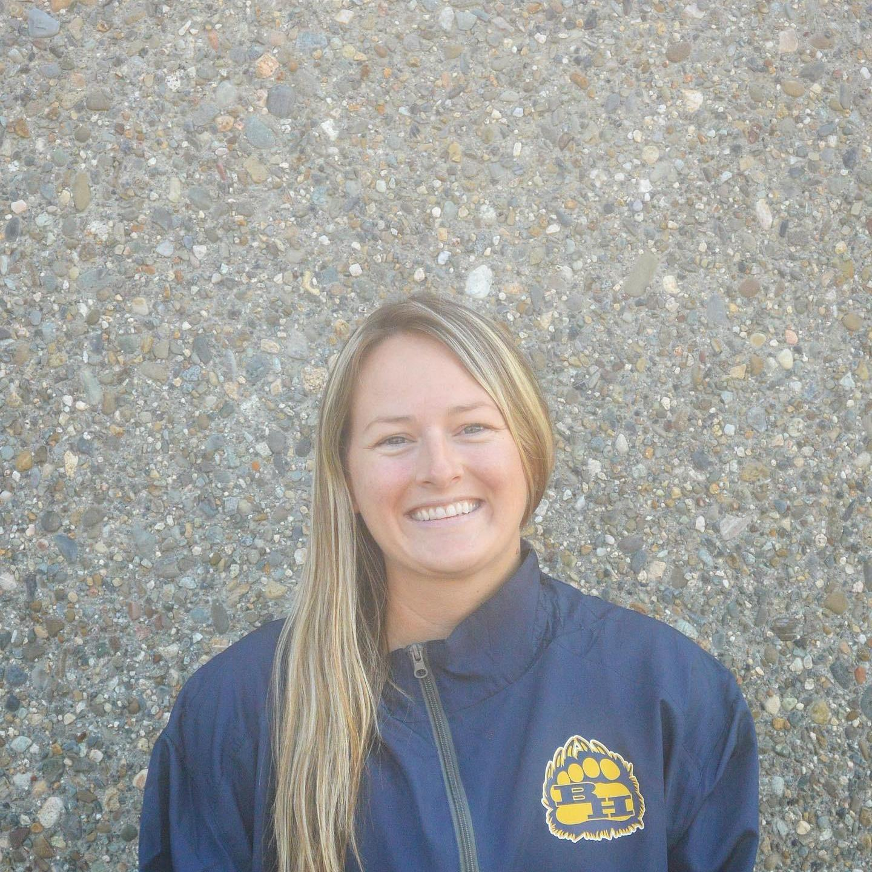 Emily Zuber's Profile Photo