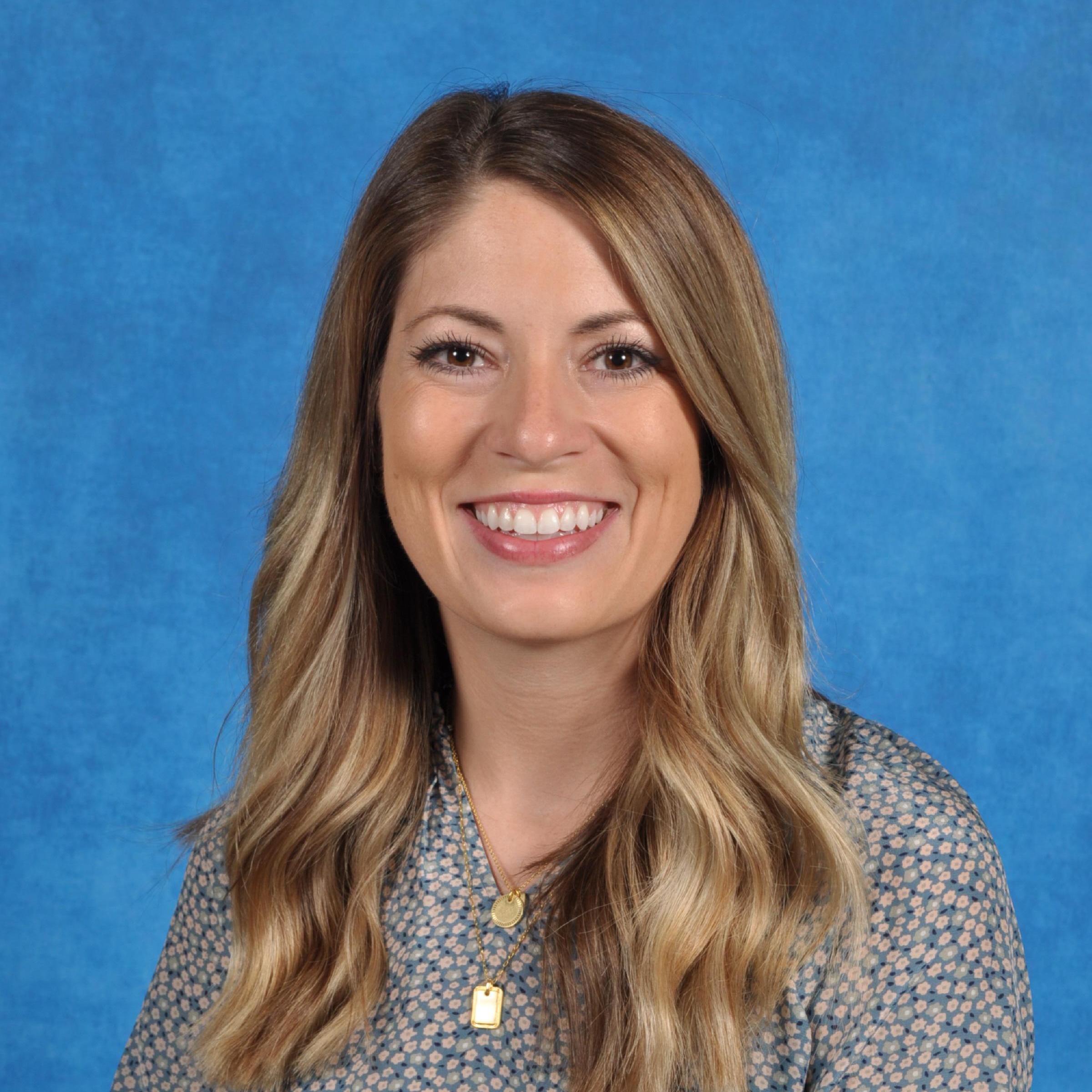 Caroline Bostick's Profile Photo