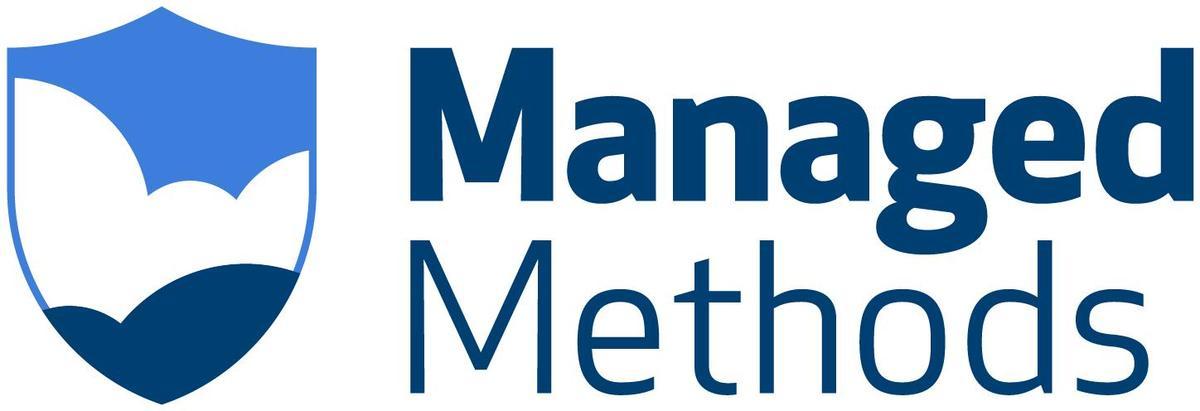 Managed Methods Logo
