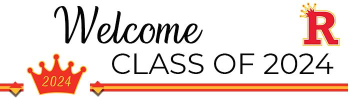 Class of 2024 header