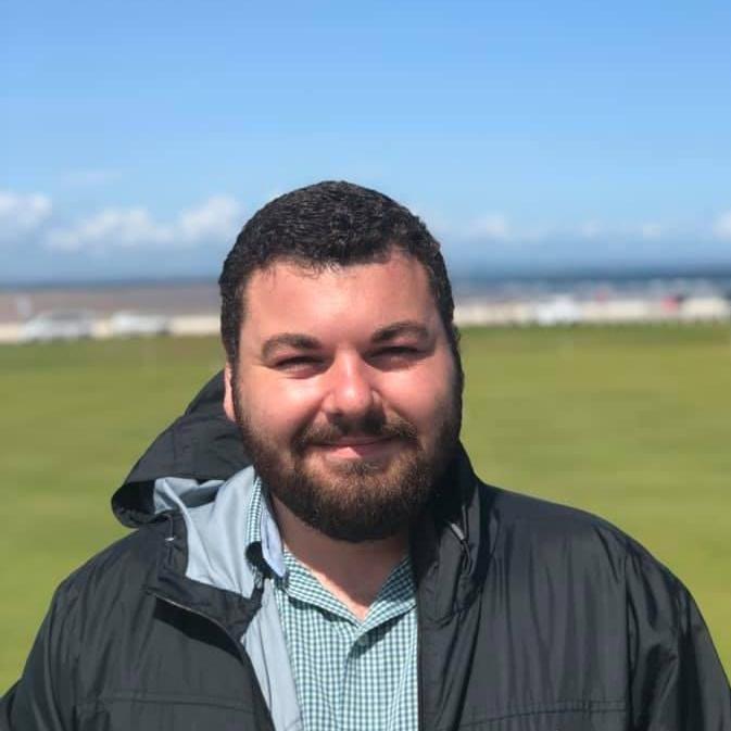Ethan Martin's Profile Photo
