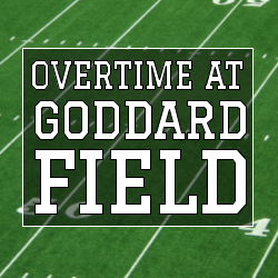 Overtime Graphic