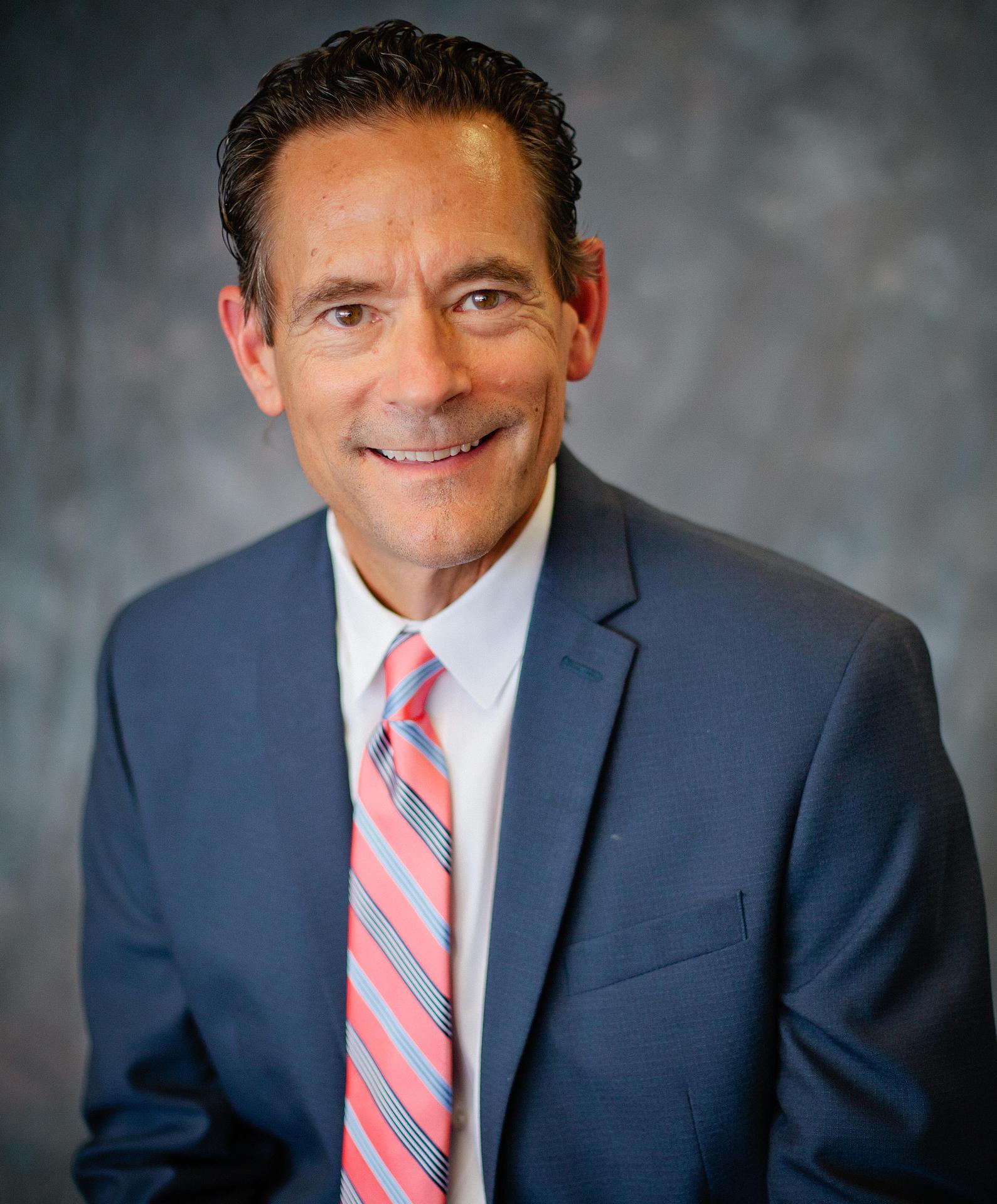 Dr. Dean Evans