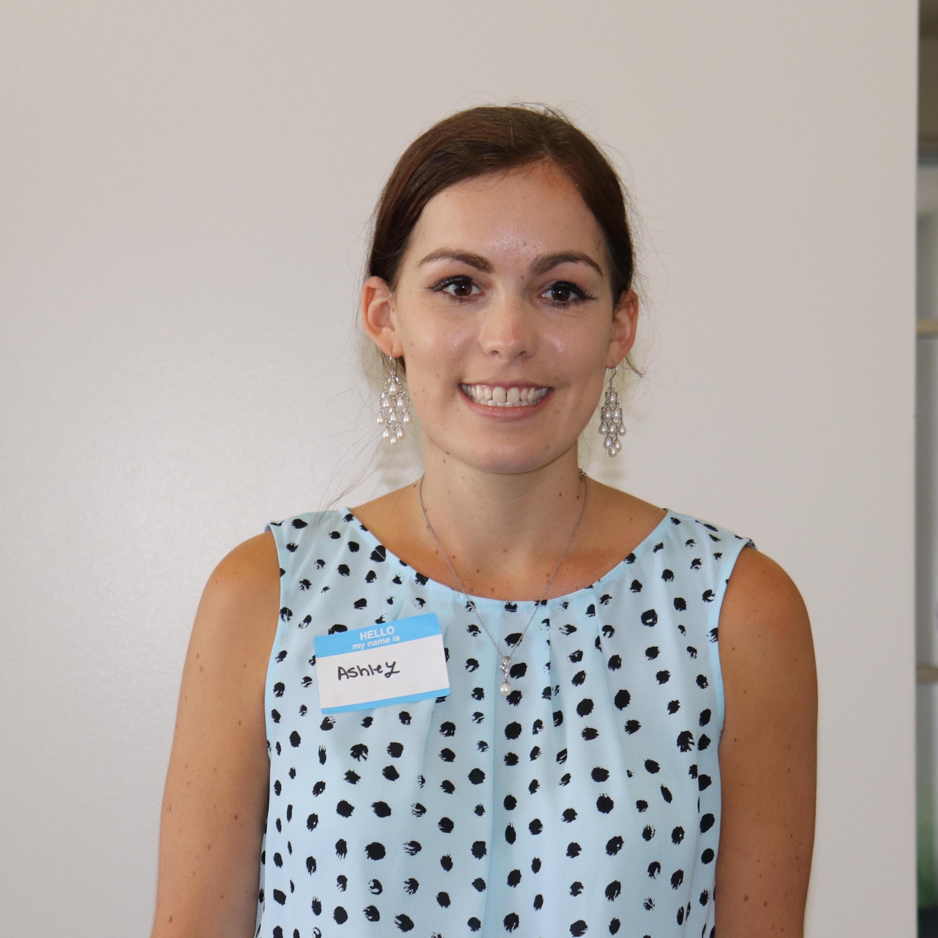 Ashley Ackerman's Profile Photo