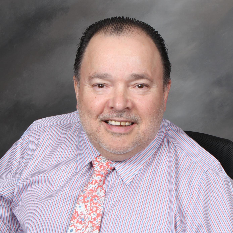Richard Trivitt's Profile Photo