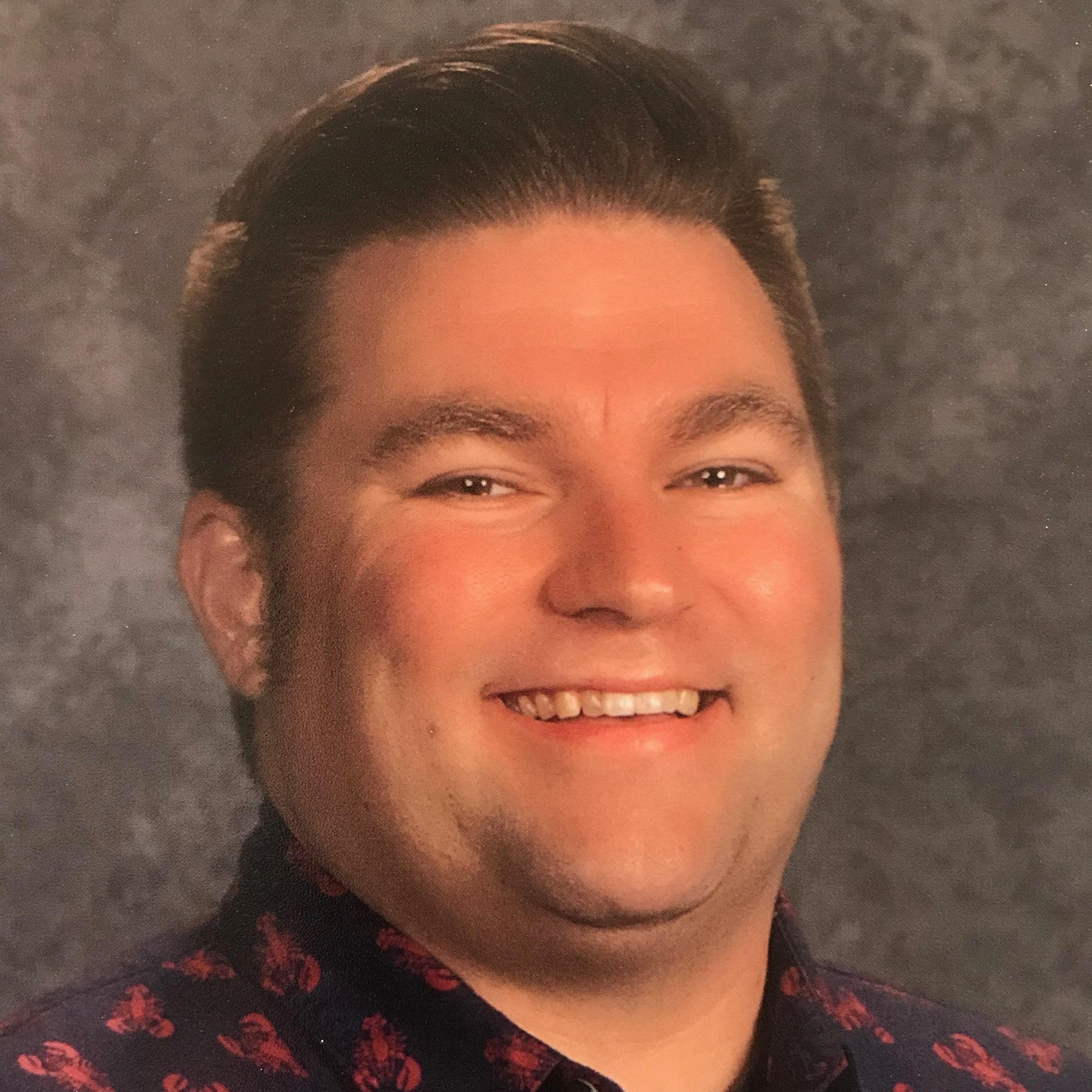 Cameron Brown's Profile Photo