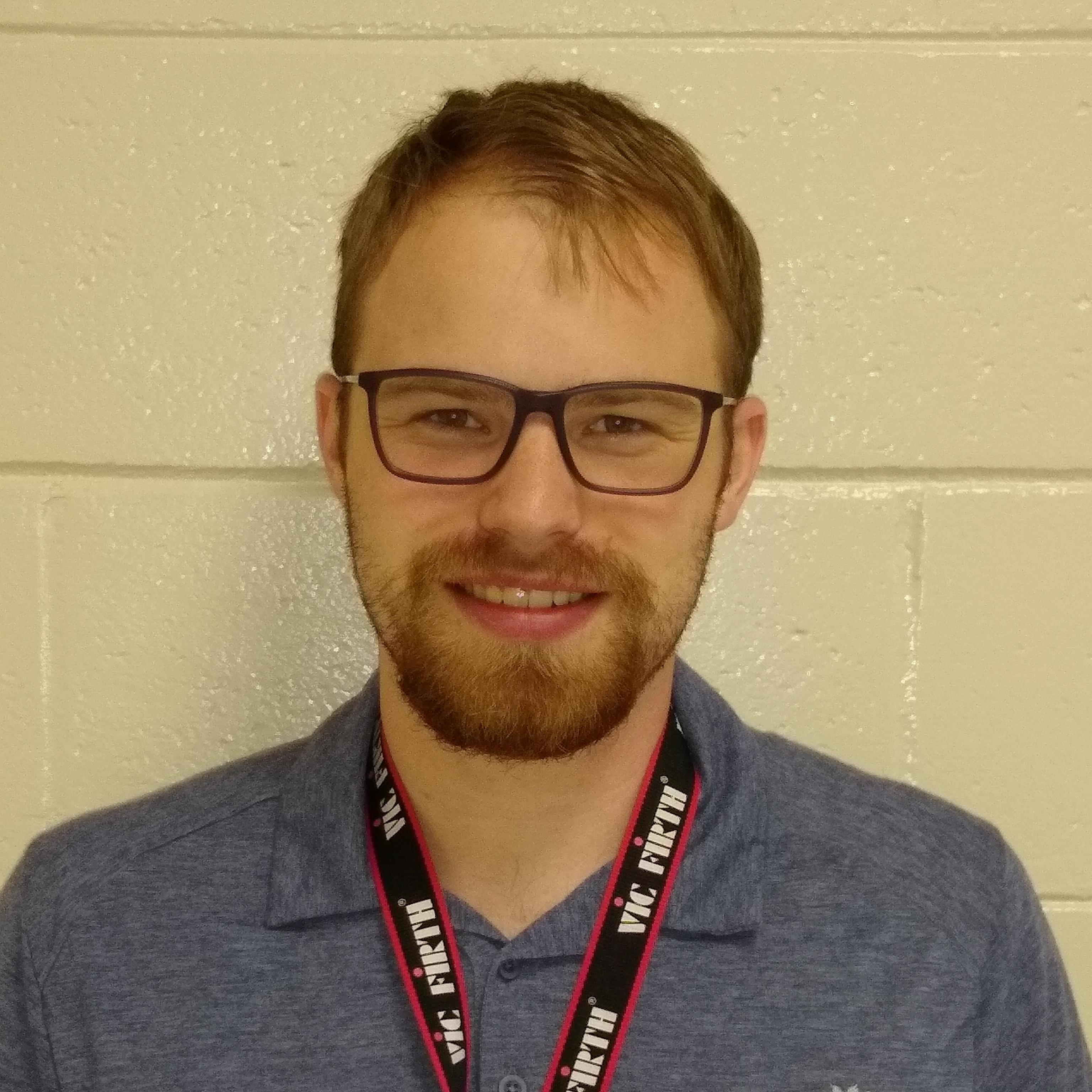 John Richardson's Profile Photo