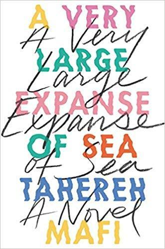 a large expanse of sea