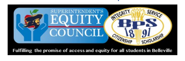 Superintendent's Equity Council Featured Photo