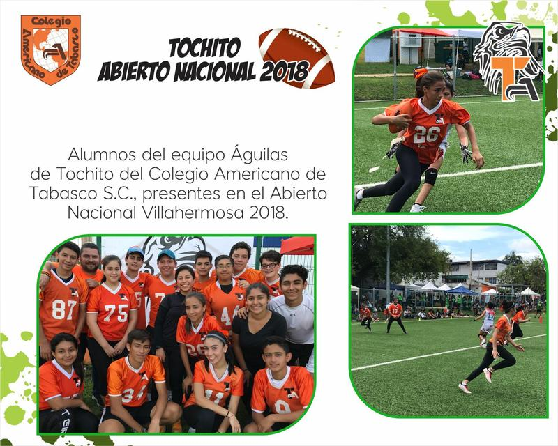 Abierto Nacional Tochito 2018 Featured Photo