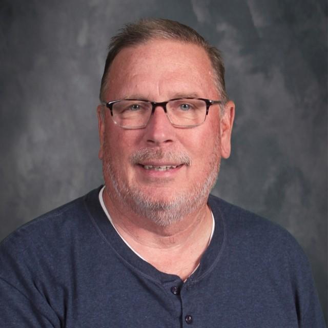 Jeffrey Roth's Profile Photo