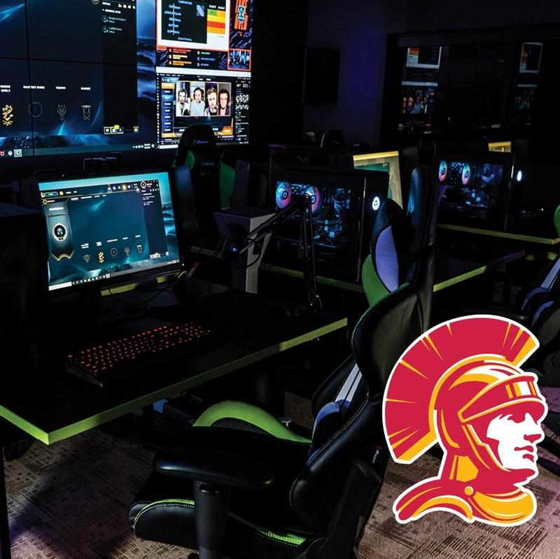 eSports in the line up for Fall 2021! Featured Photo