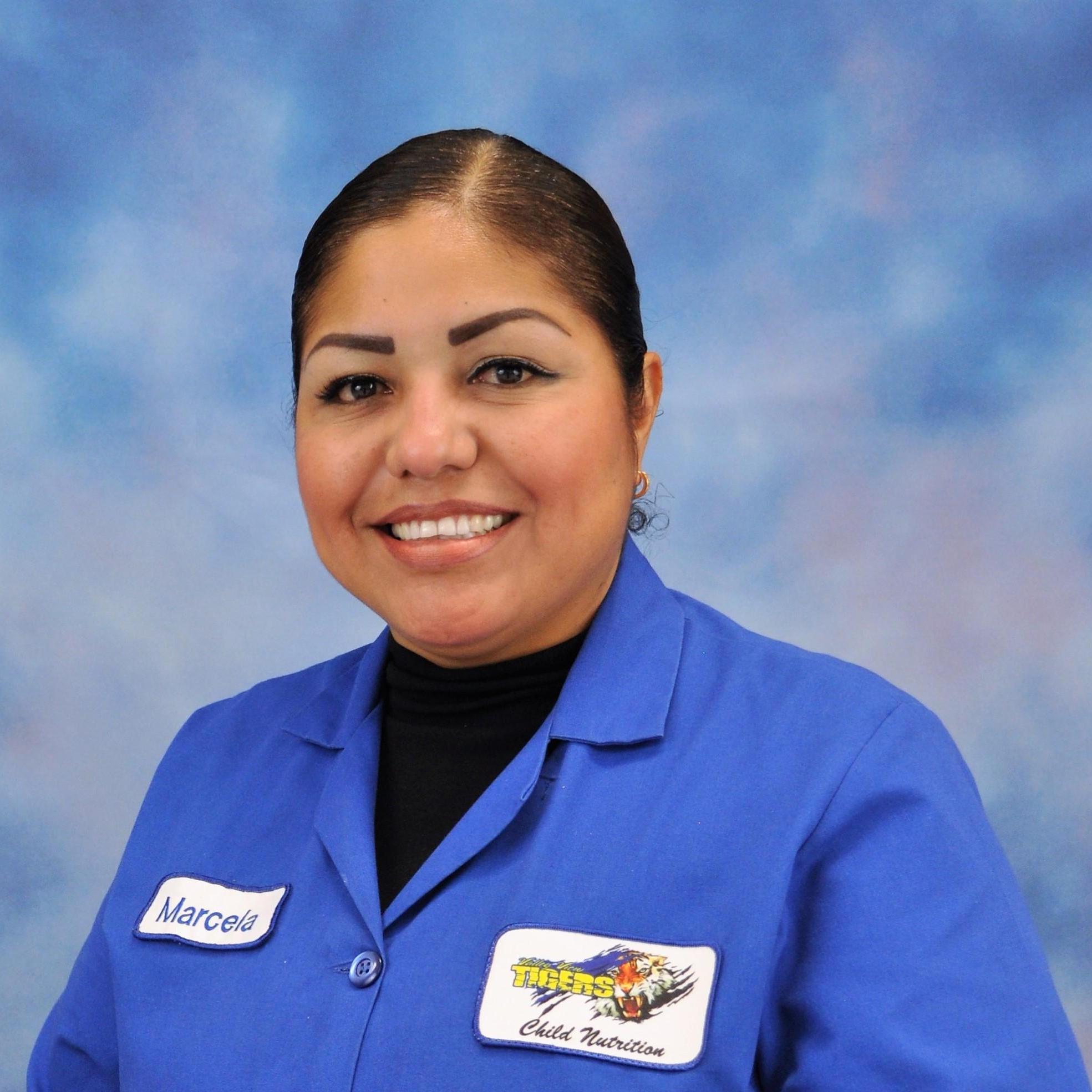 Marcella Gutierrez's Profile Photo