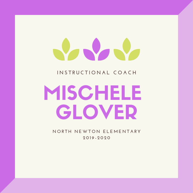 Mischele Glover