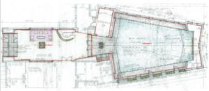 Nemmers Center Plans