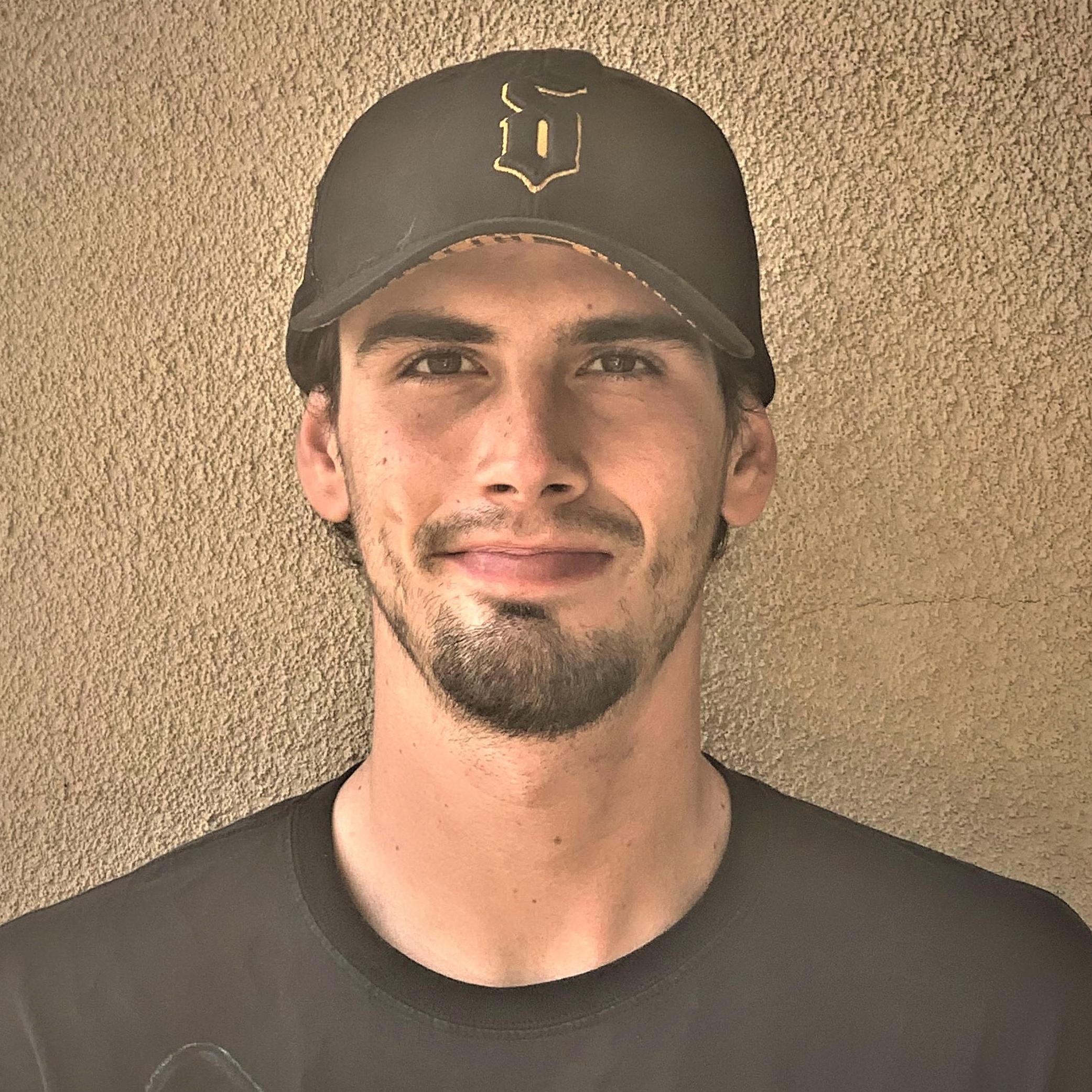 Daniel Jones's Profile Photo