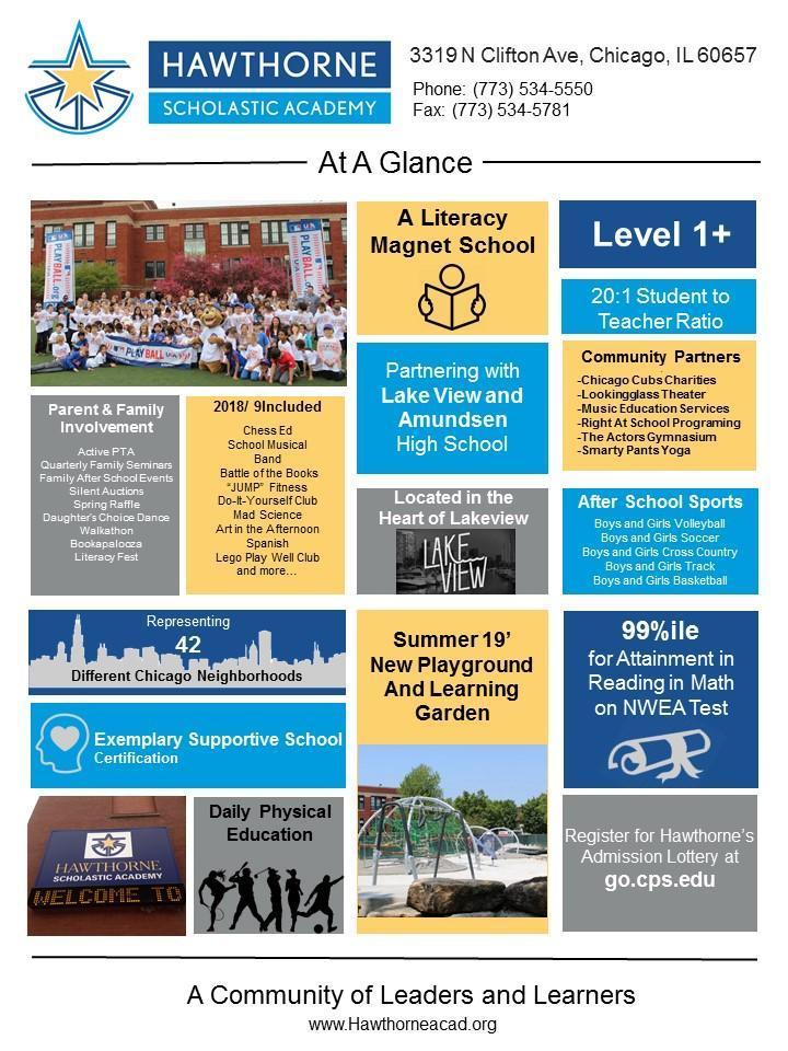 HSA Info Page