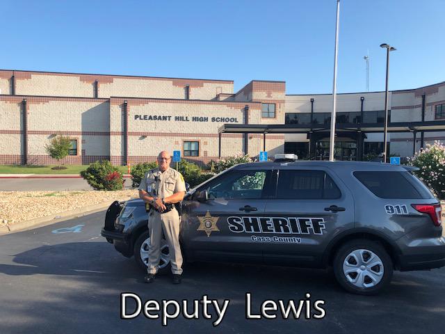 Deputy Lewis