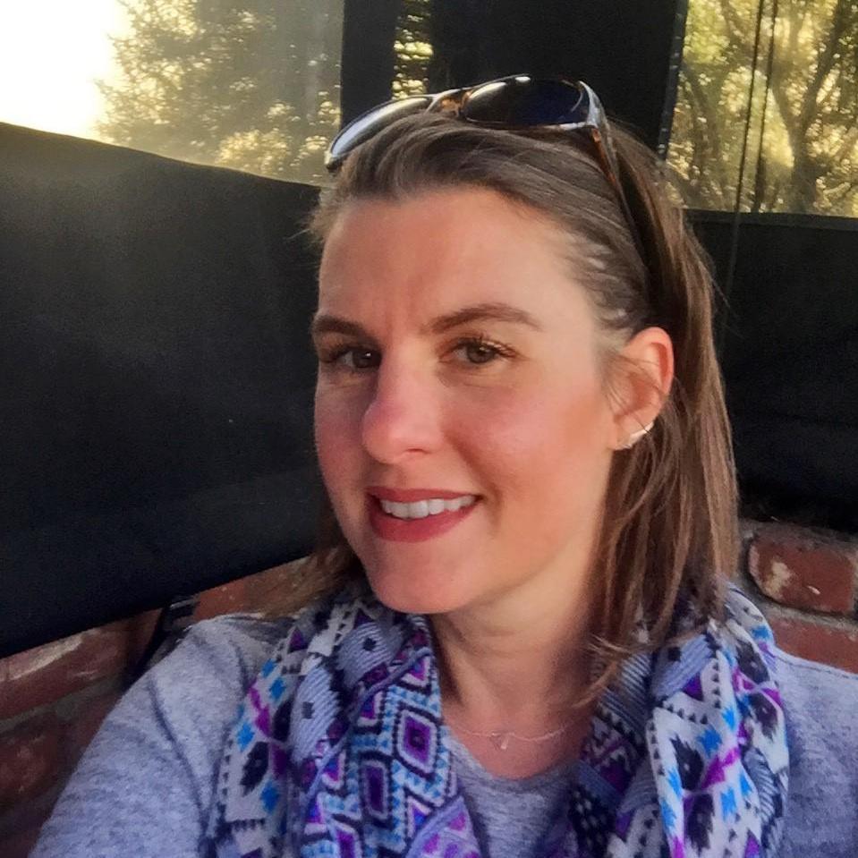 Julie Castleberry's Profile Photo