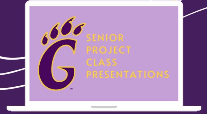senior presentations