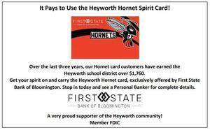 Spirit Card Ad