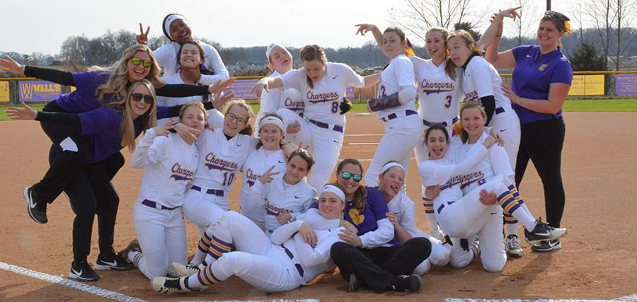 Softball Crazy photo