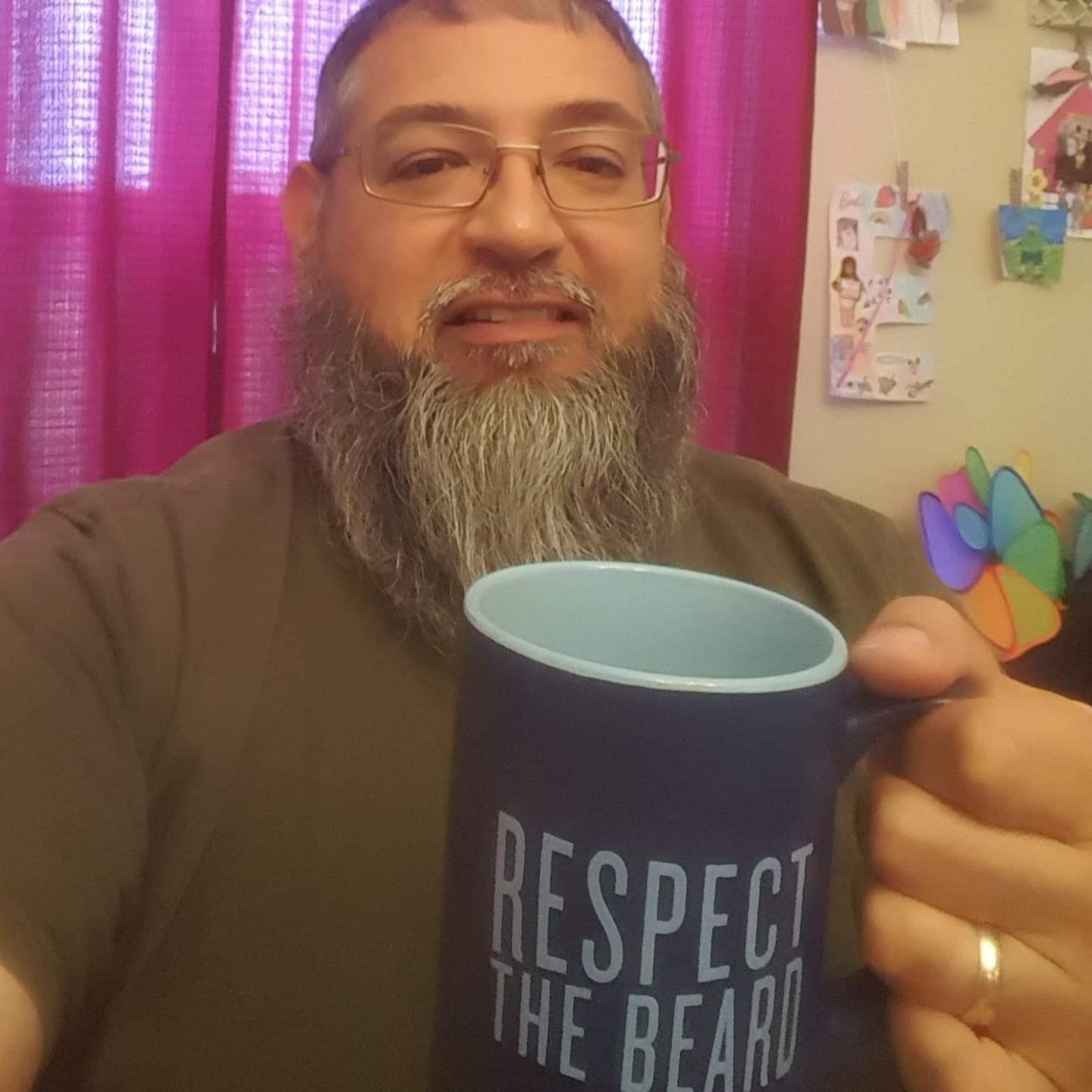 Marco Alvarez's Profile Photo