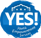YES Youth program logo