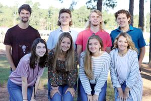 TROUP HS HOMECOMING COURT.JPG