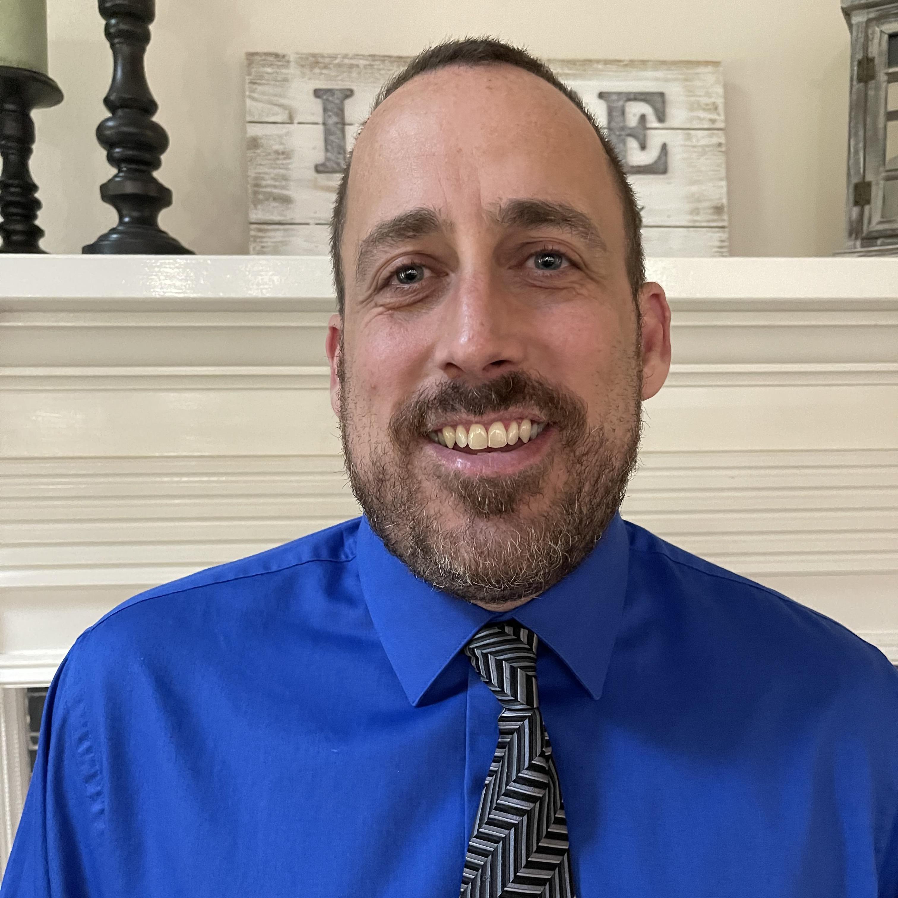 James Wilcox's Profile Photo