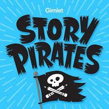 story pirates image