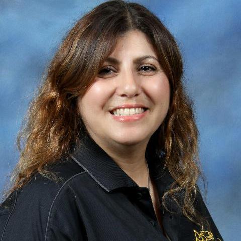 Yanira Vasquez's Profile Photo