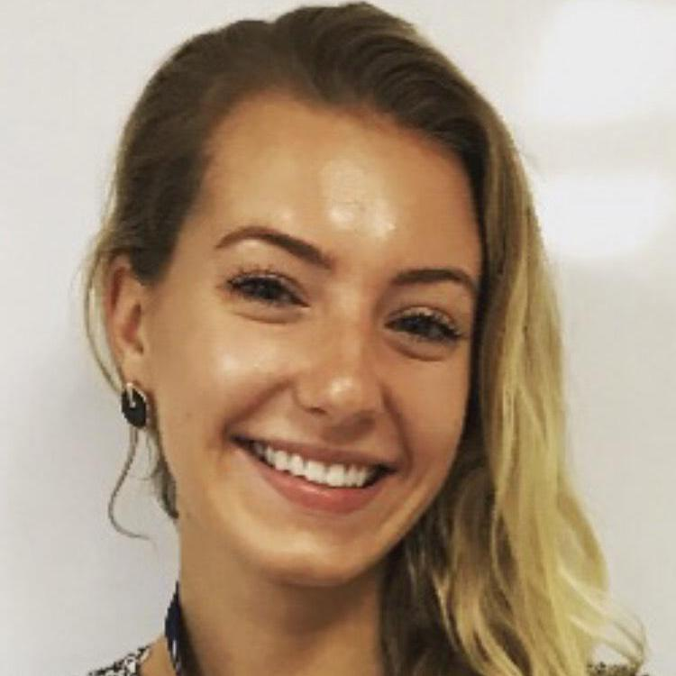 Caroline Cusack's Profile Photo