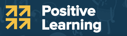 positive learning logo