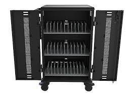 Dell Chromebook Carts