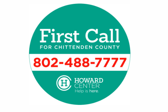 First call 802-488-7777